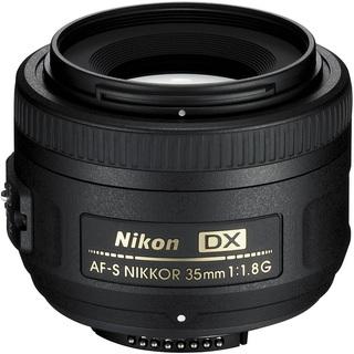 Nikon 35
