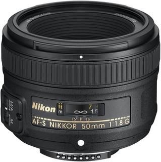 Nikon 50