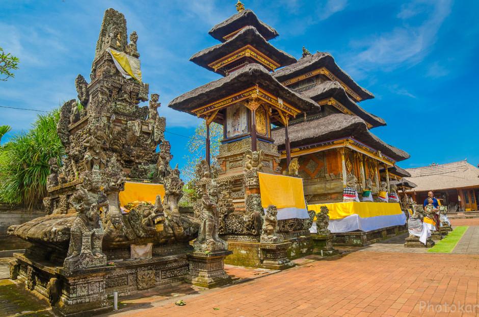 Буддизм. Храмы с тысячелетней историей...