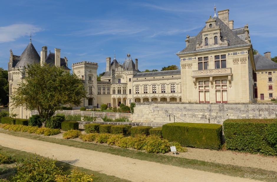 Сhâteau de Brézé